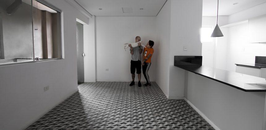 Sebastian Taveira nos invita a hacer un Tour en el Centro Cultural del Citi