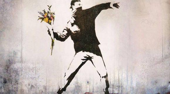 arte es revolucionario