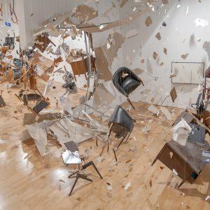 Arte y corrupción: si hubiera más arte habría menos corrupción