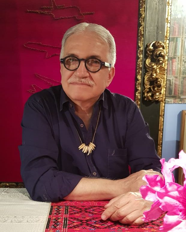 Osvaldo Salerno, el arte como acontecimiento