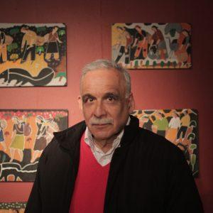 Ticio Escobar, el arte en una sociedad con déficit de Estado y superávit de mercado