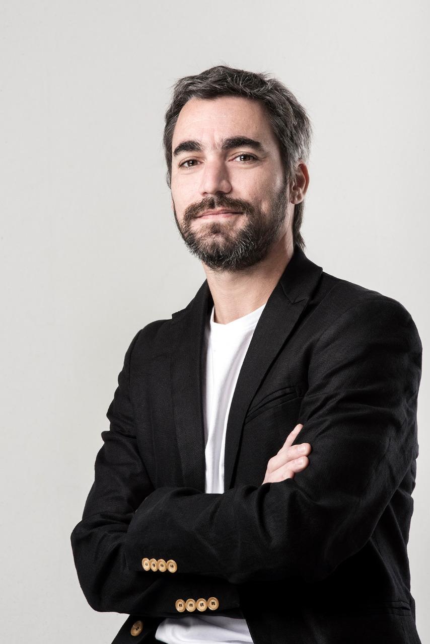 La nueva marca país de Paraguay es el agua, entrevista a Ale Rebull
