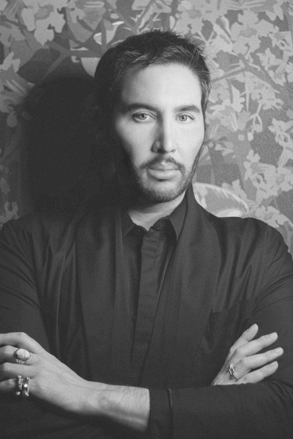 José Zaldívar