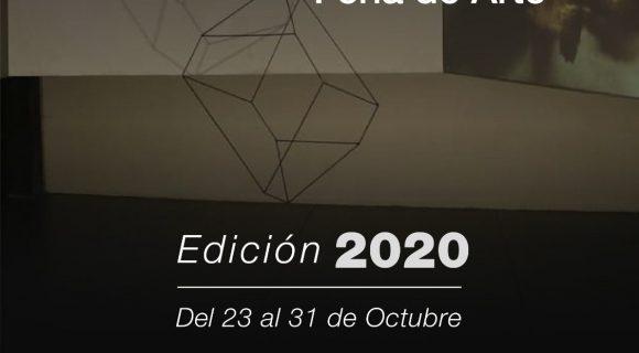 Oxígeno 2020 será una feria virtual con importantes exponentes del arte latinoamericano
